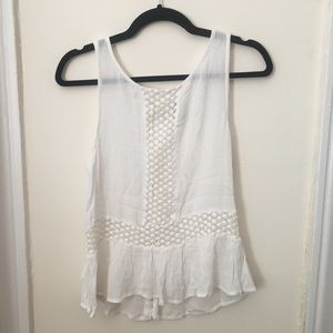 Light and breathable tank top from #forever21